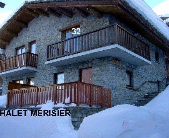 Sport hiver station appt  de 7  pers en chalet Rhône-Alpes, Bonneval-sur-Arc (73480)