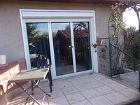 Appartement meublé, tout confort, avec térrasse Rhône-Alpes, Villars-les-Dombes (01330)