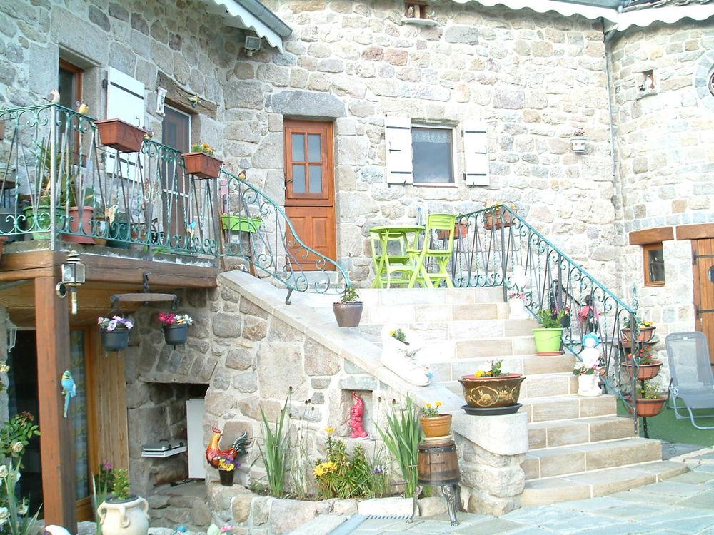 Maison Campagne Rhône-Alpes, Saint-Martin-de-Valamas (07310)