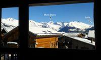 La Plagne Montchavin Appart en chalet 8pers 3chambres Wifi Rhône-Alpes, La Plagne (73210)