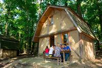 5 gîtes en forêt picarde Vacances  / Offres de location