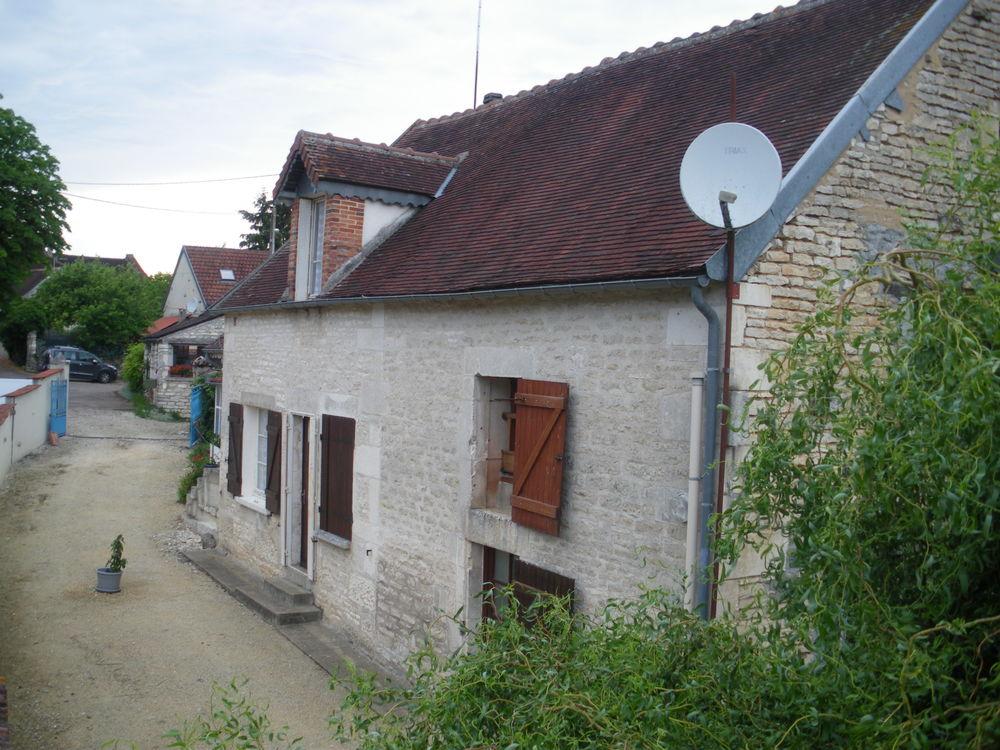 Gîte rural en Bourgogne proche Chablis Bourgogne, Tonnerre (89700)