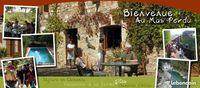 LE MAS PERDU - Gîtes et chambres d'hôtes en Cévennes Sud Languedoc-Roussillon, Saint-Christol-lès-Alès (30380)