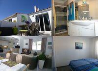 Maison charmante 3 étoiles clévacances,wifi,65 m²,plage 600m Pays de la Loire, Bretignolles-sur-Mer (85470)