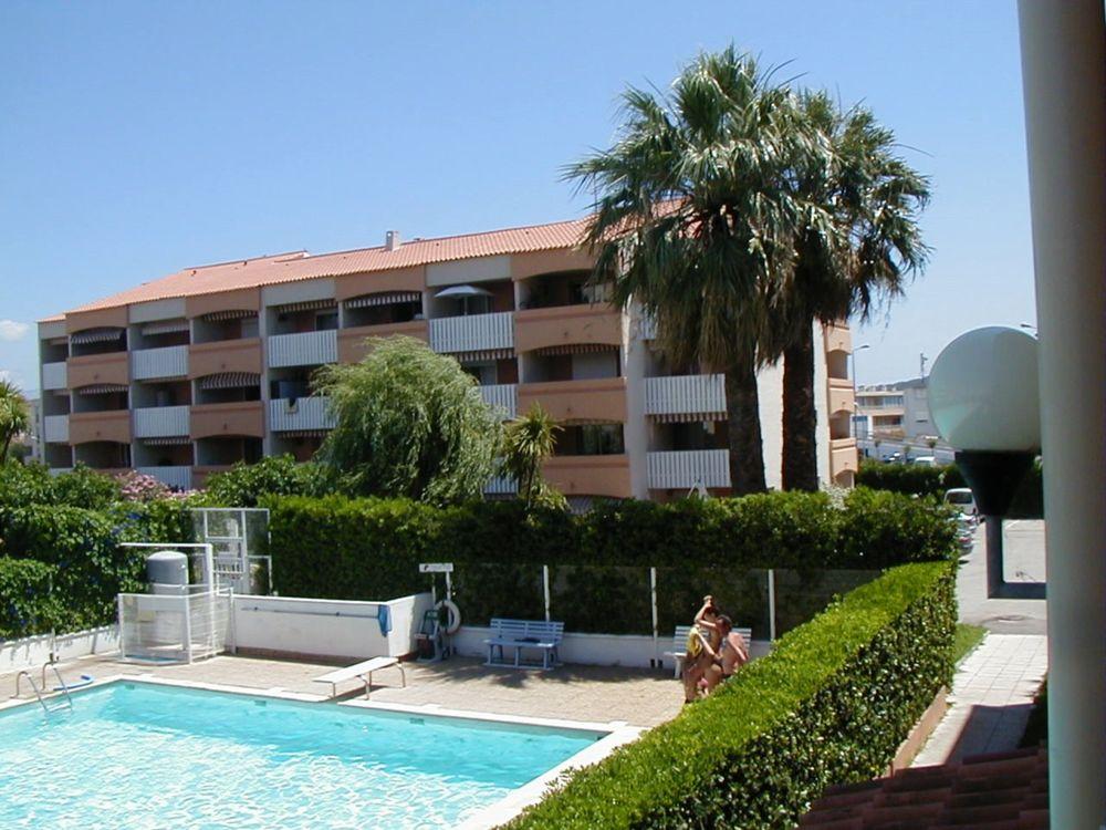 Les Loggias des Sablettes STUDIO 24 m² ptite ch piscine clim Provence-Alpes-Côte d'Azur, Les Sablettes (83500)