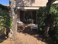 Appartement rez de jardin 400m de la plage à pied Corse, Ste Lucie De Porto Vecchio (20144)