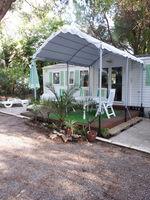 Mobil home 3 chambres camping 5* la baume FREJUS Provence-Alpes-Côte d'Azur, Fréjus (83600)