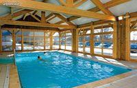 Beau duplex dans station de ski - piscine couverte Rhône-Alpes, Saint-Sorlin-d'Arves (73530)