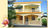 Villa Orange - de vacances à Pereybere Ile Maurice Ile Maurice, Pereybere