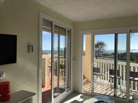 appartement  en bord de mer et plage  38 m2 + terrasse 35 m2 Espagne, empuriabrava