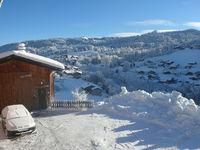 Chalet pour 5 pers tout confort avec sauna Rhône-Alpes, Les Gets (74260)