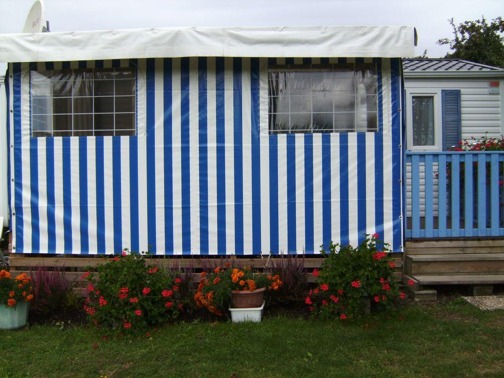 mobil home Bretagne, La Forêt-Fouesnant (29940)