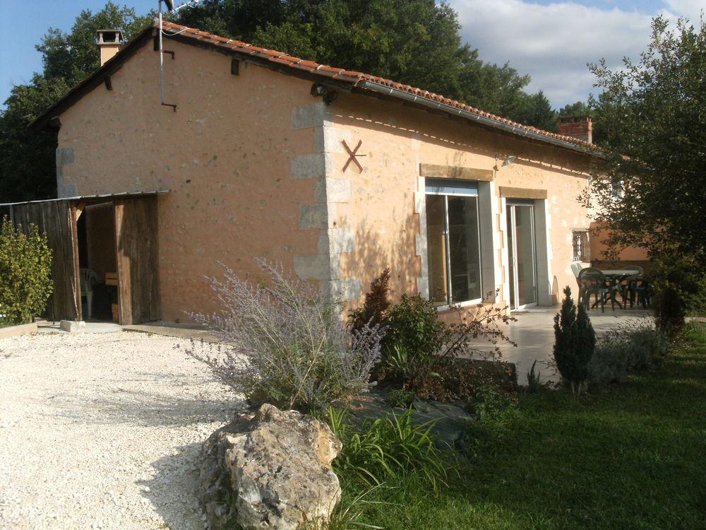 vacances à la campagne en Périgord de juin à septembre Aquitaine, Saint-Vincent-Jalmoutiers (24410)
