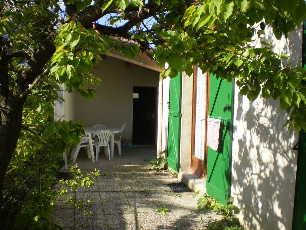 vacance ile d'oléron 5pers tout confort 450/600 Semaine Poitou-Charentes, Saint-Pierre-d'Oléron (17310)
