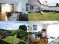 maison 7 personnes plain pied PMR Bretagne, Hennebont (56700)