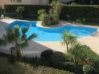 T2  de 47 m2 à Saint-Raphaël- 83700-VAR- Quartier BOULOURIS Provence-Alpes-Côte d'Azur, Boulouris (83700)