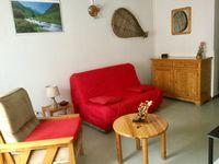 Appartement dans résidence. Les Pyrénées vous attendent . Midi-Pyrénées, Esquièze-Sère (65120)