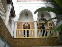 Bienvenue au riad Habib à Marrakech! Maroc, Marrakech