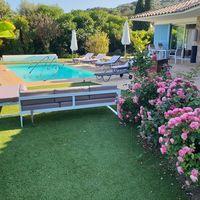 Villa 8 personnes, piscinechauffée, Domaine de Carpalone Corse, Porto-Vecchio (20137)