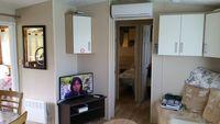 mobil-home à camping LA RESERVE 4**** Aquitaine, Parentis-en-Born (40160)