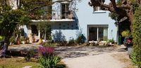 EN SAISON T2 INDEPENDANT AVEC PETITE COUR PRIVEE Provence-Alpes-Côte d'Azur, Solliès-Toucas (83210)