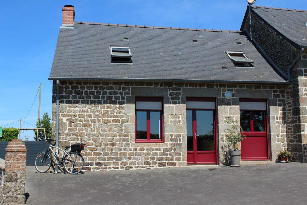 Gîte 4 personnes à Pontmain (53) proche de Fougères Pays de la Loire, Pontmain (53220)