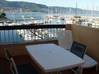 f2 55m 1km le Lavandou 3* 100m plage vue wifi Provence-Alpes-Côte d'Azur, Bormes-les-Mimosas (83230)