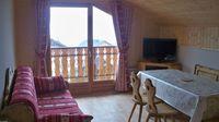 Spacieux T3 dans chalet entre lac et montagne Rhône-Alpes, Thollon-les-Mémises (74500)