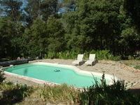 Chalet avec piscine Provence-Alpes-Côte d'Azur, Les Arcs (83460)