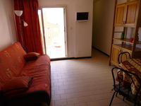 STUDIO CABINE Languedoc-Roussillon, Le Cap D Agde (34300)
