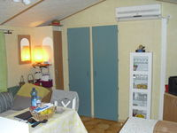 MH grand confort climatisé village club les sables d'or Agde Languedoc-Roussillon, Le Grau d'Agde (34300)
