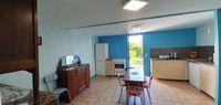 Gîte Le Corquelin, 6 personnes à Peyrilles (Lot) Midi-Pyrénées, Peyrilles (46310)