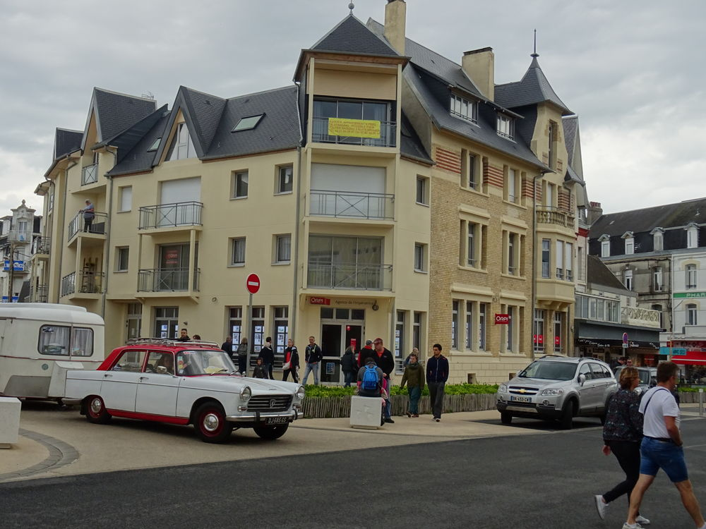 APPARTEMENT DE PRESTIGE 6 PERS BERCK PLAGE PMR possible Nord-Pas-de-Calais, Berck (62600)
