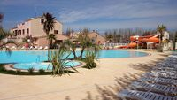 Mobilhome 3 chambres valras plage camping sable du midi  Languedoc-Roussillon, Valras-Plage (34350)