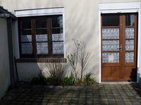 petite maison Picardie, Le Crotoy (80550)