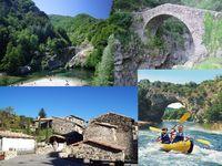 Villa Ardèche méridionale Rhône-Alpes, Thueyts (07330)