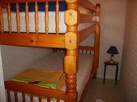 Appartement résidence CAPSUD 2 à FORT-MAHON PLAGE Picardie, Fort-Mahon-Plage (80120)