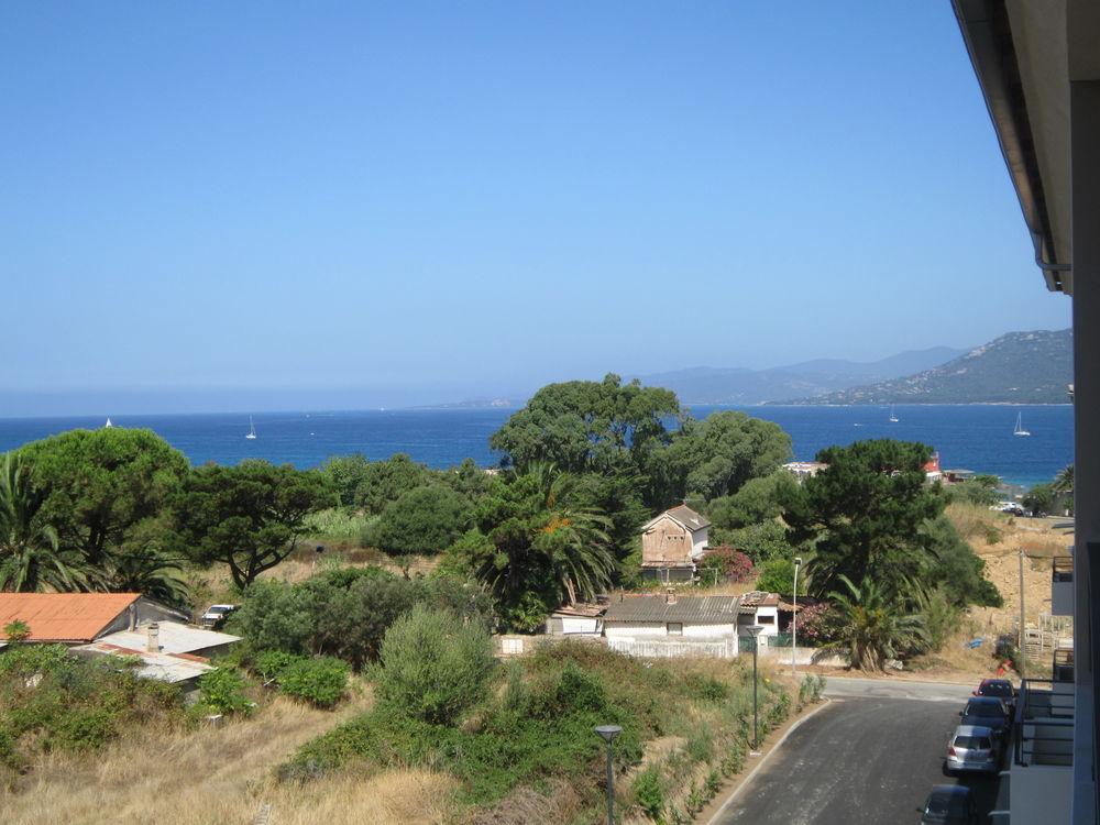 PROPRIANO : STUDIO DE STANDING A 2 PAS DES PLAGES Corse, Propriano (20110)