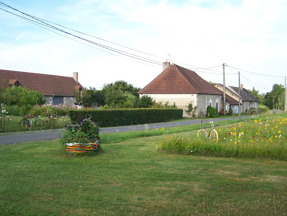 gite à RILLY sur LOIRE Centre, Rilly-sur-Loire (41150)