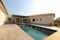 Villa d'architecte avec piscine  Corse, Porto-Vecchio (20137)