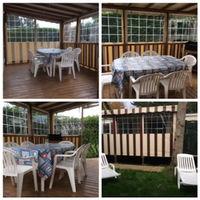 Mobbil home 3 chambres village vacances Les Charmettes       Poitou-Charentes, Les Mathes (17570)