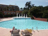 2 pièces état neuf vue mer, piscine, pkg à Théoule (06) Provence-Alpes-Côte d'Azur, Théoule-sur-Mer (06590)