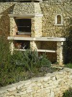 bastide provençale 8couchages Languedoc-Roussillon, Uzès (30700)