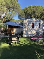mobil home Provence-Alpes-Côte d'Azur, Puget-sur-Argens (83480)