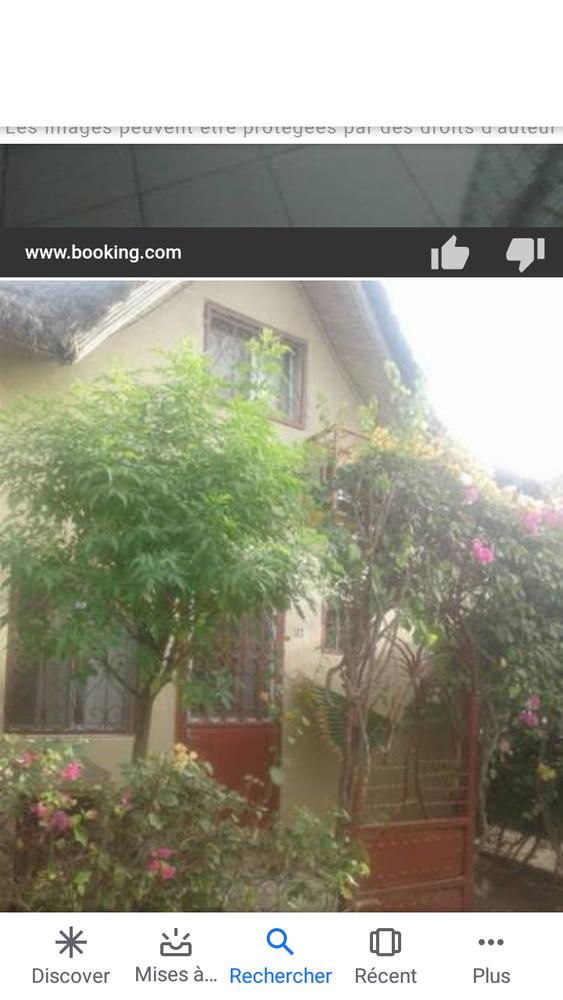 villa a Saly petite côte Sénégal Senegal, SALY PORTUDAL
