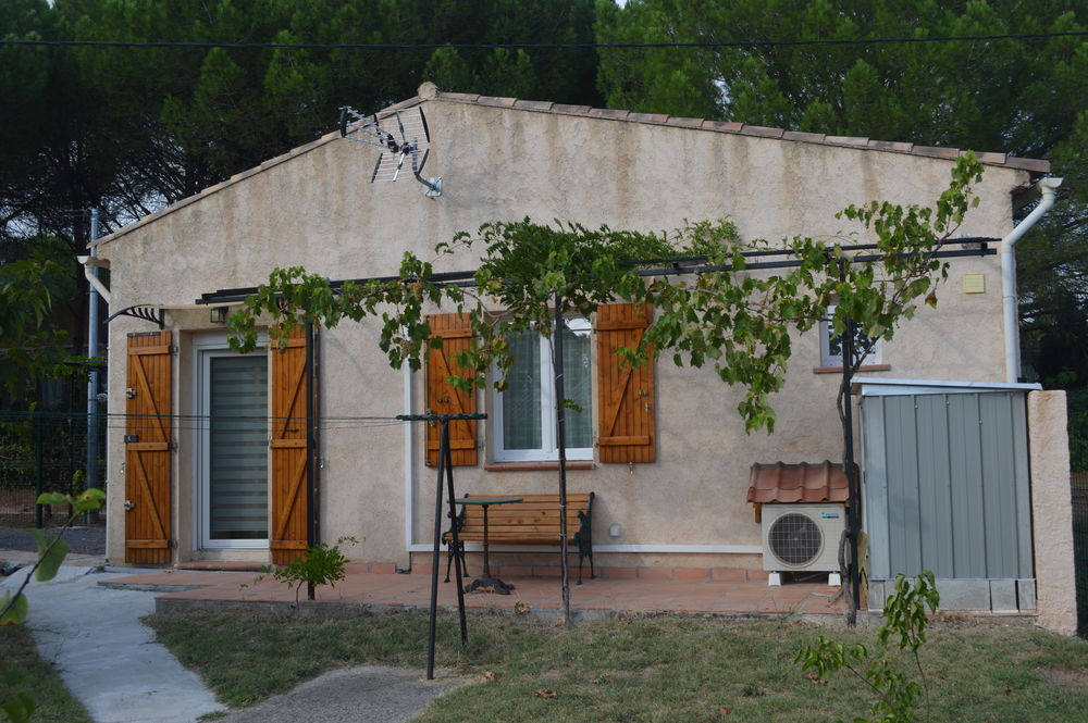Studio en Provence Provence-Alpes-Côte d'Azur, Vidauban (83550)