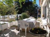 MAISONNETTE de vacances indépendante avec piscine Languedoc-Roussillon, Gaujac (30330)