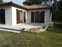 Villa pour vacances Aquitaine, Soulac-sur-Mer (33780)