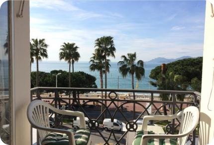 studio neuf sur la croisette vue magnifique sur la mer Provence-Alpes-Côte d'Azur, Cannes (06400)