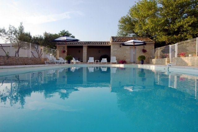 Uzès: Mas récemment rénové à 800m de la Place aux Herbes Languedoc-Roussillon, Uzès (30700)